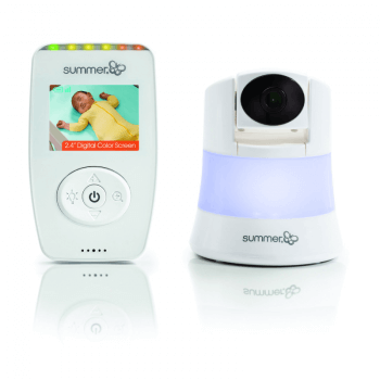 Summer Infant Sure Sight Video Baby Monitor