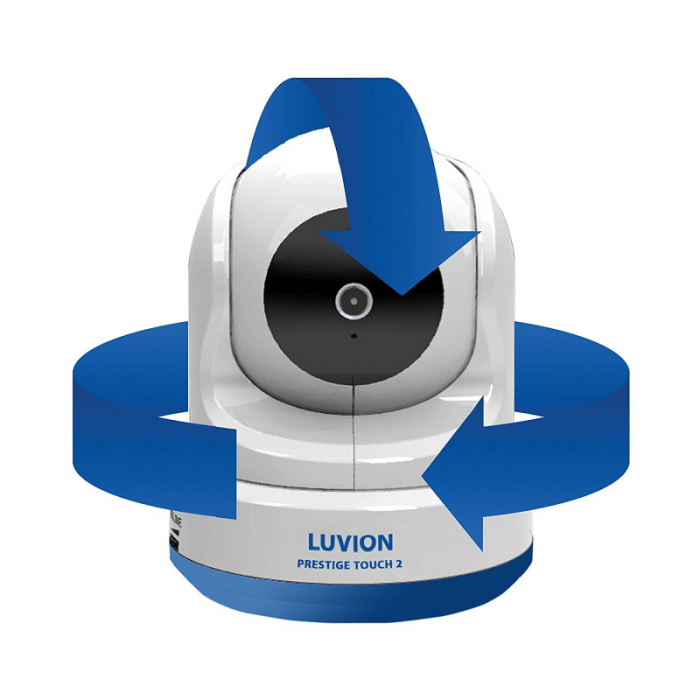 Luvion Supreme Connect Additional Camera 1