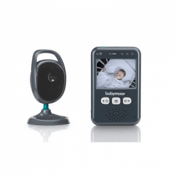 Babymoov Essential Video Baby Monitor