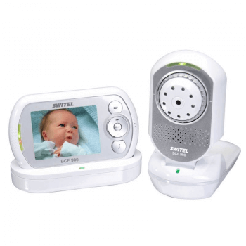 Switel BCF900 Video Baby Monitor