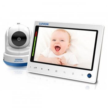 Luvion Prestige Touch 2 Video Baby Monitor