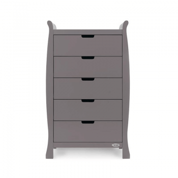 Obaby Stamford Tall Chest of Drawers