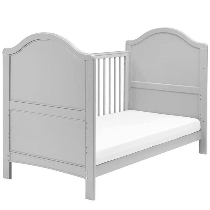 East Coast Toulouse Cot Bed - Day Bed