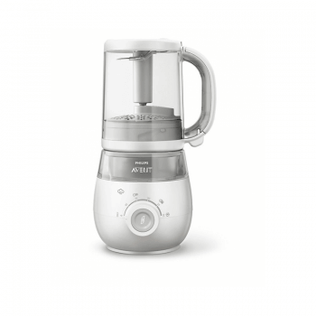 Philips Avent 4-in-1 Healthy Steam Meal Maker