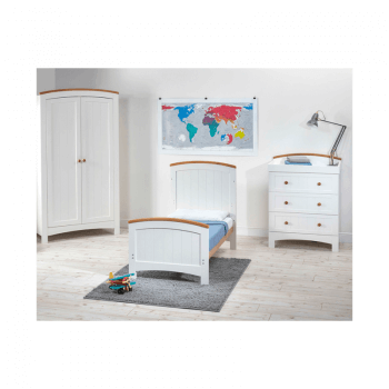 East Coast - Coast 3 Piece Room Set