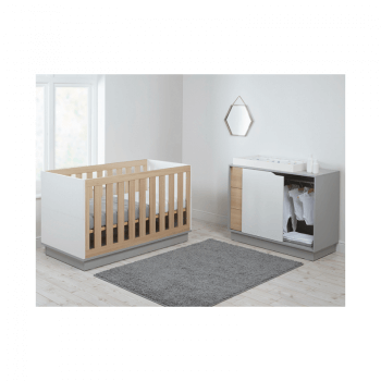 East Coast Urban 2 Piece Room Set