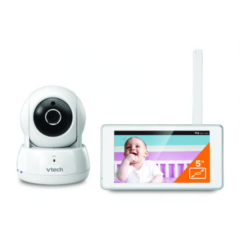 Vtech Safe & Sound Tablet Baby Monitor BM6000 6